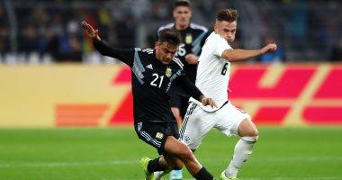 ألمانيا فى نزهة ضد أستونيا بتصفيات يورو 2020.. فيديو