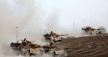 """قوات سوريا الديمقراطية تدعو لإقامة """"منطقة حظر طيران"""" بشمال شرق سوريا"""