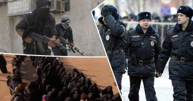 روسيا.. إحباط جريمة قتل جماعى فى مؤسسة تعليمية