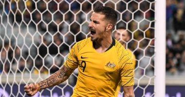 أستراليا تسحق نيبال 5 – 0 فى تصفيات كأس العالم 2022