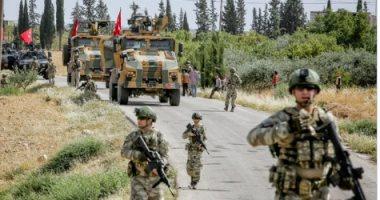 مقتل 5 سوريين جراء اقتتال مرتزقة النظام التركى فى رأس العين