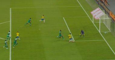التعادل 1 - 1 يحسم مباراة البرازيل ضد السنغال الودية.. فيديو