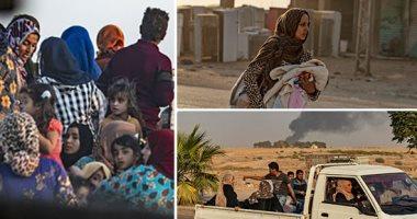 لجنة التحقيق الدولية بسوريا تعرب عن قلقها إزاء تطورات الأوضاع في البلاد