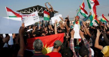 تظاهرات حول العالم ضد العدوان التركى على سوريا