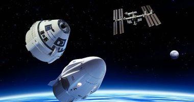 إيلون ماسك: مركبة Crew Dragon تحمل أول فريق بشرى على متنها فى ديسمبر