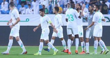 أوزبكستان ضد السعودية فى مواجهة نارية بتصفيات كأس العالم 2022