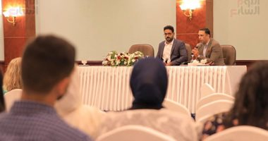 أفلام وزارة التضامن تلقى إشادات الحضور بمهرجان الإسكندرية