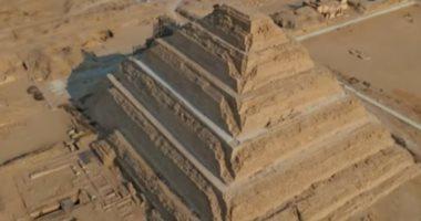 """ننشر مواعيد عرض الفيلم الوثائقى """"مصر من السما"""" على القنوات الفضائية"""