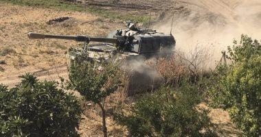مقتل 3 مدنيين سوريين وإصابة العشرات فى استهداف لجيش الاحتلال التركى