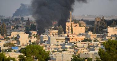 قوات سوريا الديمقراطية تعتقل 5 عناصر من داعش أثناء التصدى لهجوم مسلح