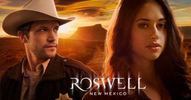 انضمام اثنين من الممثلين إلى الموسم الثانى من Roswell, New Mexico