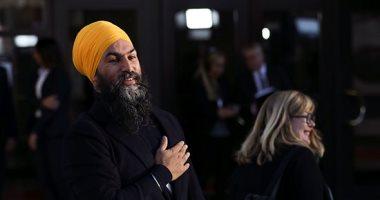 زعيم الديموقراطيين الجدد بكندا يحدد شروطه لدعم حكومة أقلية فى البلاد