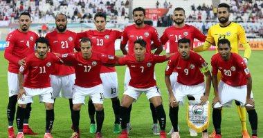 الداحى يقود اليمن لفوز غالى على فلسطين بتصفيات كأس العالم 2022