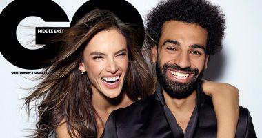 محمد صلاح رابع أكثر اللاعبين جذبا للعلامات التجارية وميسى يتصدر