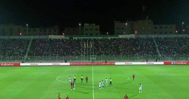 المغرب تتعادل مع ليبيا 1 - 1 وديا.. فيديو  -