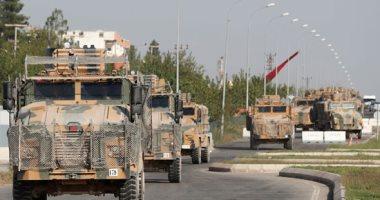 سوريا: قتلى وجرحى باحتجاجات على دخول دورية لجيش الاحتلال التركى شرق رأس العين