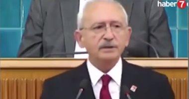 زعيم المعارضة التركى: أردوغان هو المسؤول الأول عن بث الأغانى من مآذن المساجد