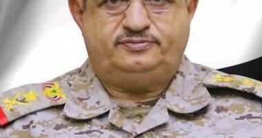 وزير الدفاع اليمنى: عازمون على استعادة الدولة وتحرير الوطن من مليشيا الامامة