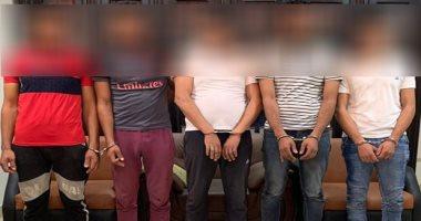 نصف دستة أشرار يختطفون طالبا لمساومة أسرته على 5ملايين جنيه فدية بالدقهلية