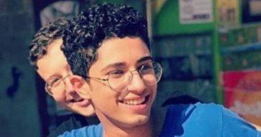 محمود البنا ضحية الشهامة