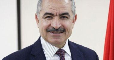 رئيس الوزراء الفلسطينى: عباس سيبحث مع بوتين الاحتلال الاسرائيلى والوضع فى سوريا