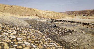 وزير الرى: مصر وضعت برنامجا لإدارة المياه حتى 2037 باستثمارات 50 مليار دولار