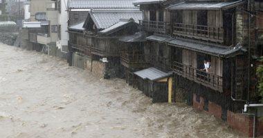 إلغاء رحلات جوية ومخاوف من فيضانات بسبب العاصفة كيارا بأوروبا