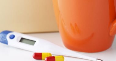 هل يمكن أن يسبب تطعيم الإنفلونزا ارتفاعًا فى درجة الحرارة؟