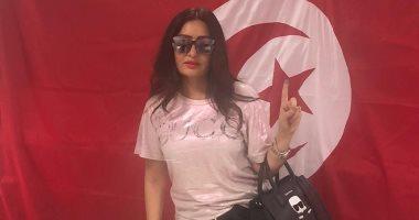 """فيديو.. لطيفة لـ""""اليوم السابع"""": ننتظر الكثير من الرئيس الجديد وأفتخر أننى تونسية"""