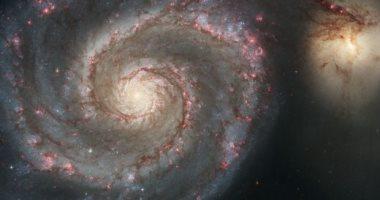 فى مثل هذا اليوم.. اكتشاف مجرة ميسييه 51 وعدم التعرف على حقيقتها