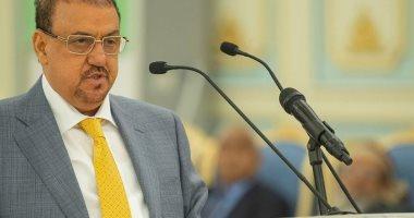 رئيس البرلمان اليمنى يطالب المجتمع الدولى باتخاذ مواقف صارمة تجاه الحوثيين