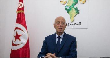 رئيس الإمارات ونائبه و ولى العهد يهنئون الرئيس التونسى