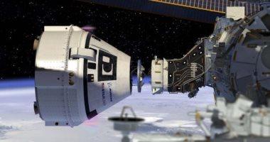 بوينج تجري اختبار سلامة ناجح لكبسولة فضائية