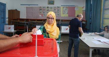 بدء التصويت فى جولة الإعادة بانتخابات الرئاسة التونسية