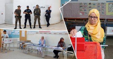 17.8 % نسبة المشاركة فى الجولة الثانية لانتخابات الرئاسة التونسية