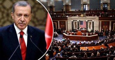 الكونجرس يطالب الخارجية الأمريكية الضغط على تركيا لتغيير قانون العفو عن السجناء