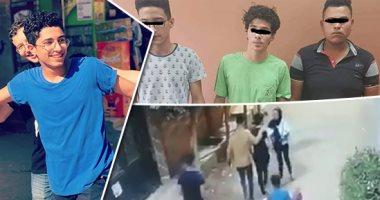 تأجيل قضية المتهمين بقتل شهيد الشهامة فى المنوفية لـ25 فبراير