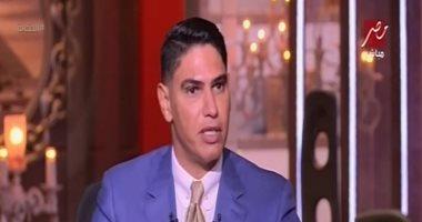 """فيديو.. كيف رد """"أبو هشيمة"""" على اتهامه بالعمل مع قطر قديمًا والتخابر ضدها حاليًا"""