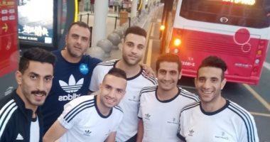 تعرف على موعد مباراة المنتخب العسكرى مع عمان فى كأس العالم