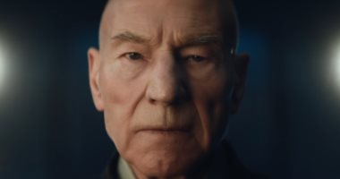 فيديو.. شبكة CBS تكشف عن أول تريلر للمسلسل الجديد Star Trek: Picard