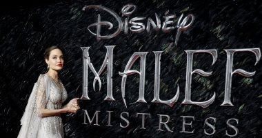 عرض فيلم أنجلينا جولى Maleficent: Mistress Of Evil بالسعودية.. بعد غدٍ