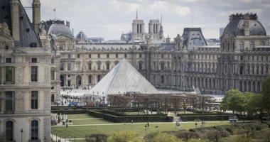 اللوفر يطلق معرضًا لـ إبداعات دافنشى بـ 162 عملاً فنيًا