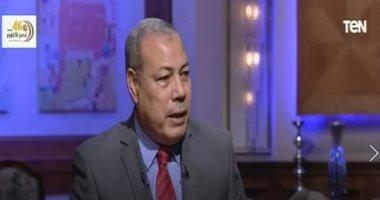 اللواء عبد المنعم همام: موقعة المنصورة الجوية أكبر معركة جوية ضد إسرائيل