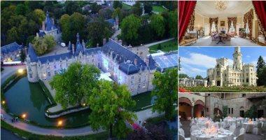 أكثر 10 قلاع رومانسية في أوروبا