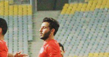حمدى فتحى يتصدر تويتر عقب إحرازه هدف الفراعنة أمام بتسوانا