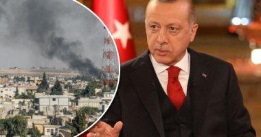 """فيديو.. رئيس الشعوب الكردى لـ""""الأتراك"""": هذا وقت الوقوف ضد عدوان أردوغان على سوريا"""