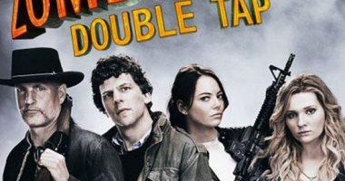 10 ملايين دولار فى افتتاحية فيلم Zombieland: Double Tap -