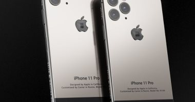 أبل تخفض سعر أيفون 11 و 11 برو ماكس فى الصين لتعويض الخسائر -