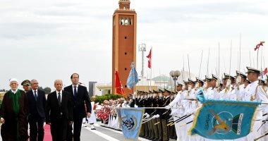 تونس تحيي ذكرى مرور 56 عاما على خروج آخر جندى أجنبى من أراضيها