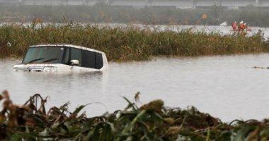 """مصرع 6 أشخاص فى إعصار """"بلبل"""" ببنجلاديش"""